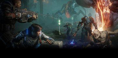 Revolutionäre Gaming-Technologie