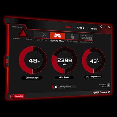 GPU Tweak II