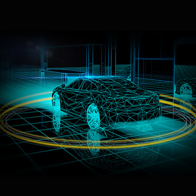 Leistungsstarke NVIDIA®-Quadro-Grafik