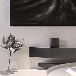 Smarte Optik für ein smartes Zuhause