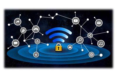 Die neueste WPA3-Netzwerksicherheit
