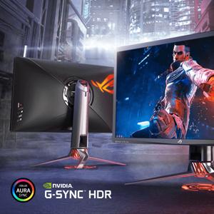 NVIDIA®-G-SYNC Technologie