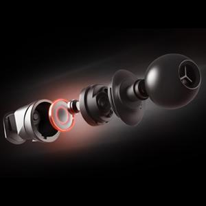 Große 10mm ASUS-Essence-Treiber