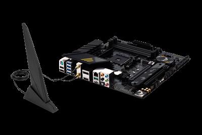 Intel® WiFi 6 AX200