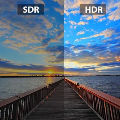 HDR-Technologie