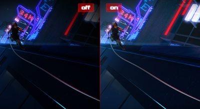 Shadow-Boost-Technologie