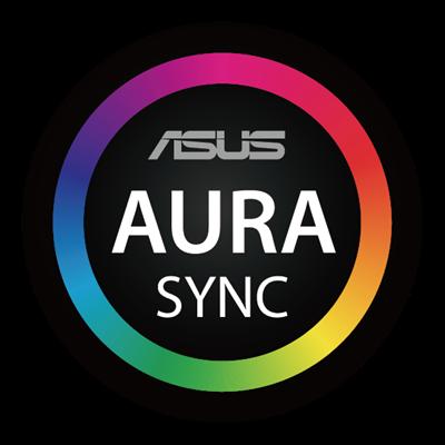 Aura Sync RGB-Beleuchtung