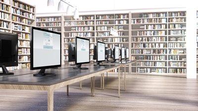 Bibliotheken und Bildungswesen