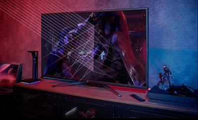 Anti-Glare-Bildschirm
