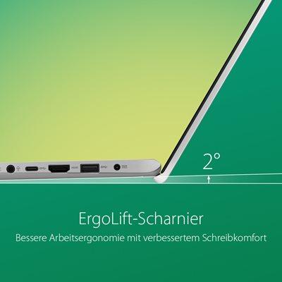 Intelligentes ErgoLift-Design