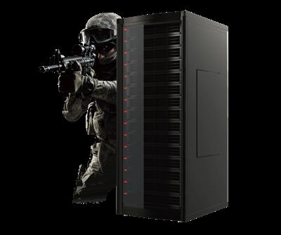LVL3 Kürzester Weg zum Game-Server