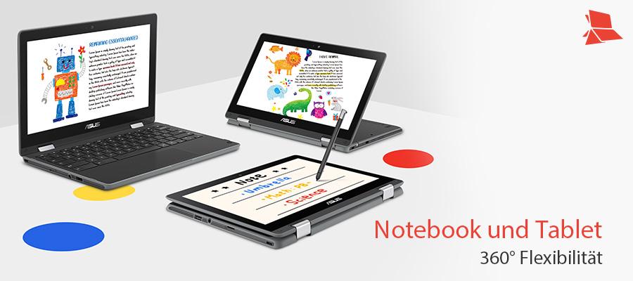 ASUS Chromebook C214