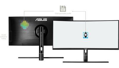 ASUS ProArt-Kalibrierungstechnologie