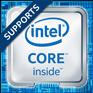 Bereit für die Intel®-Core-, Pentium®- Gold- und Celeron®-Prozessoren der 9. und 8. Generation für den Sockel 1151