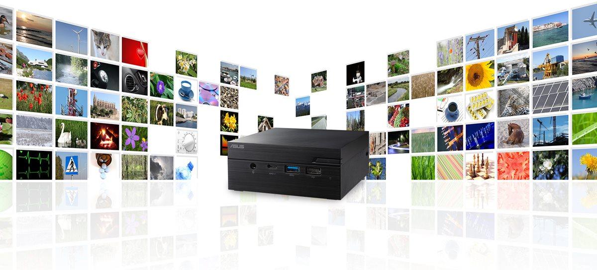 ASUS PN60-BB5012MD