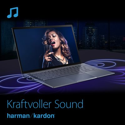 Harman Kardon 4-Speaker Sound