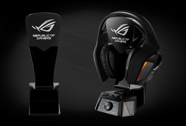 ASUS ROG Headphone Stand