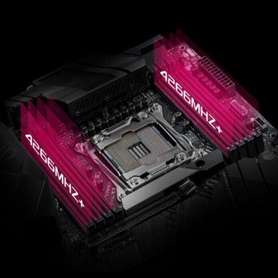 DDR4 OC 4266MHz+