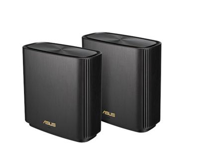 ASUS ZenWiFi AX (XT8) AX6600 2er Set