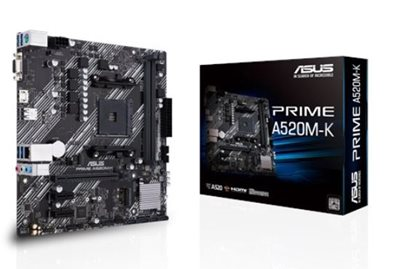 Priem A520M-K