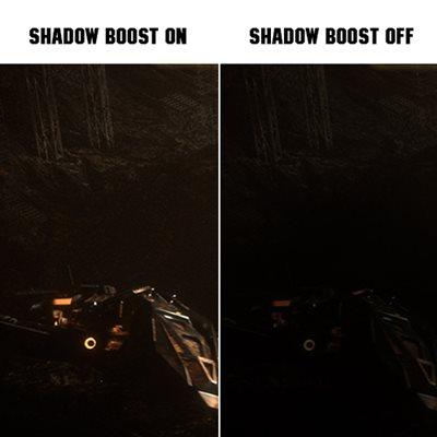 Shadow Boost