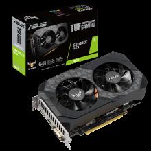 ASUS TUF-GTX1660-6G-Gaming