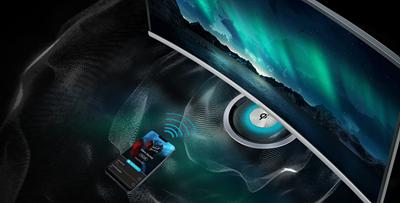 Musik-Streaming über Bluetooth