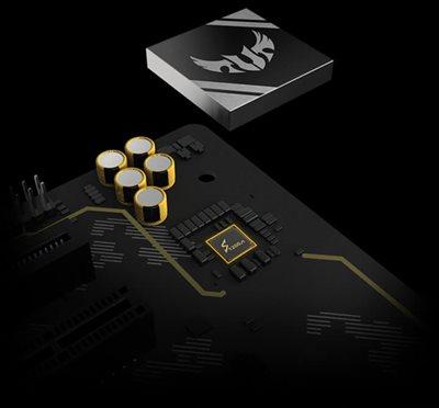 Gaming-Audio