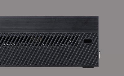 Asus Mini-PC PN40