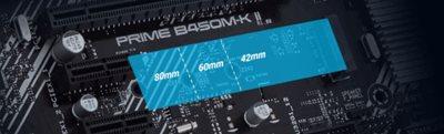 PCIe 3.0 M.2 (bis zu 32Gbit/s)
