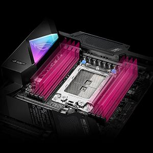 DDR4 Overclocked