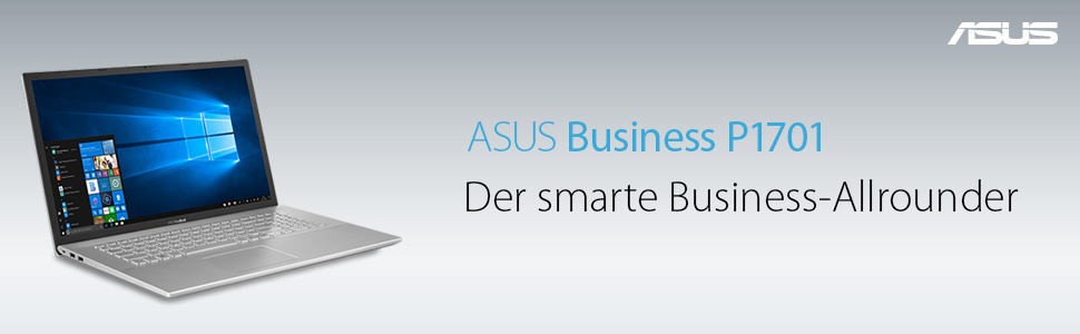 ASUS Business P1701