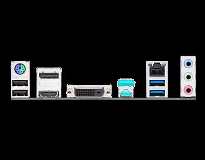 USB 3.2 Gen 2 Typ-A & Typ-C
