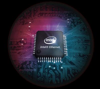Intel Netzwerktechnologie