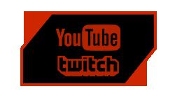 YouTube & Twitch Spielvideos Sicherung