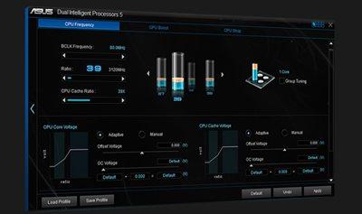 Performance-Boost für den Prozessor