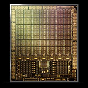 Nvidia Ampere Architektur