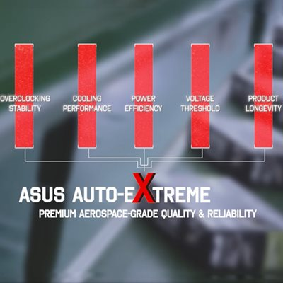 Auto-Extreme-Technologie
