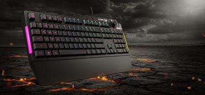 Programmierbar mit Onboard-Speicher