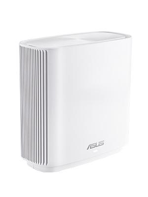 ASUS ZenWiFi CT8 1er Set Weiß