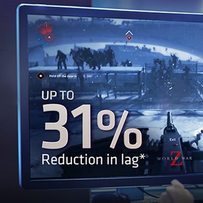AMD Radeon Anti-Lag