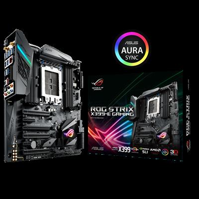 ROG Strix X399-E Gaming