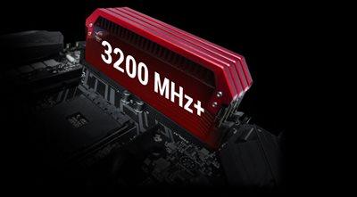 DDR4-Übertaktung auf 3200MHz+