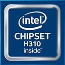 Intel-H310-Chipsatz