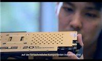 Folie {0} von {1},Vergrößern, ASUS ROG STRIX-RX570-O8G Gaming Grafikkarte