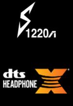 Exklusive Audio-Features mit Realtek®-Codec und einzigartigen Funktionen für einen unverfälschten und leistungsstarken Klang.