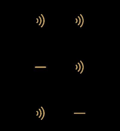 3-in-1 Modi für ASUS-Repeater