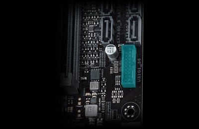 USB 3.1 Gen 1 Front-Panel-Anschluss