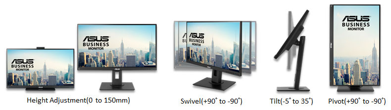 Asus BE27AQLB
