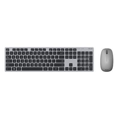 Asus W5000 Wireless Tastatur und Maus-Set